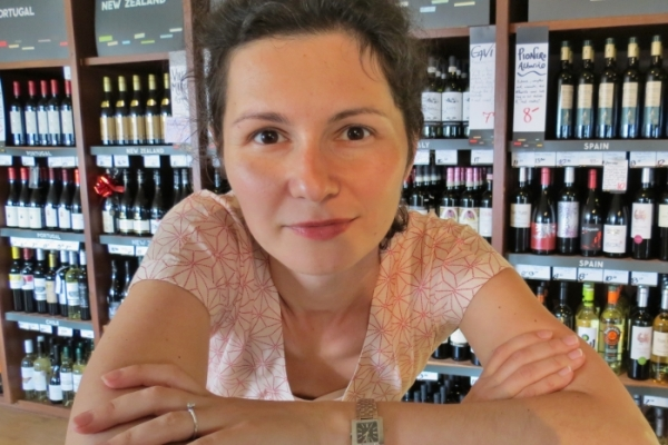 THE CONSUMER PROFILE AND THE WINE RETAIL MARKET IN THE UK  - ENGLISH - (MAY 6th | 5pm)