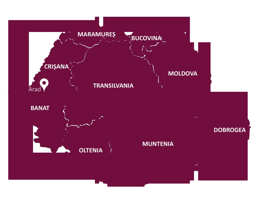 Balla Geza Map